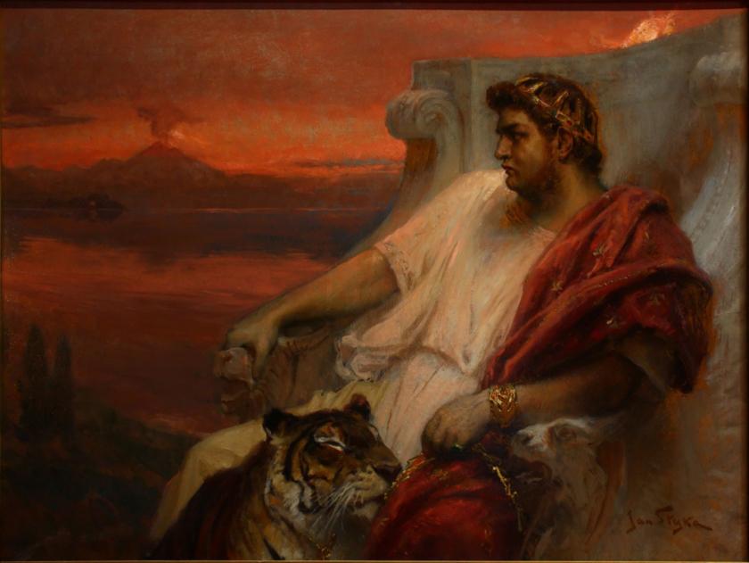Keiser Nero
