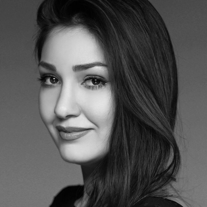 Kristina Mkhitaryan Nett Bw