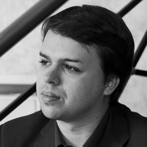 Pavel Nebolsin Nett