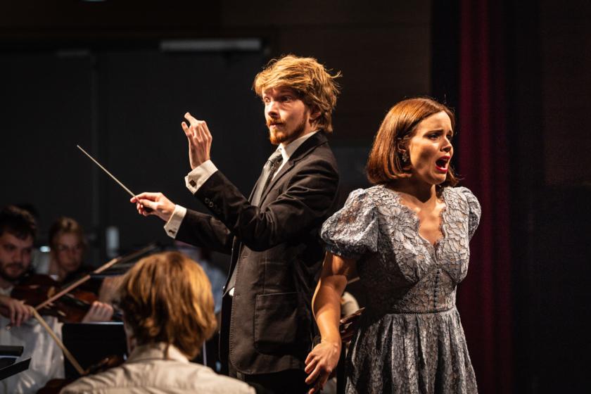 Opera ved Fjorden 2021