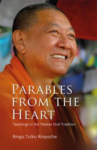 Parables from the Heart - Ringu Tulku