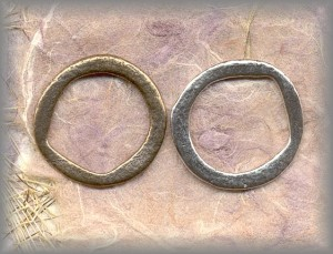 iron rings