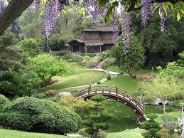 garden of the mind