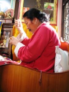 Lama Ngapka