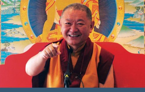 RTR Dzogchen Beara June 2016