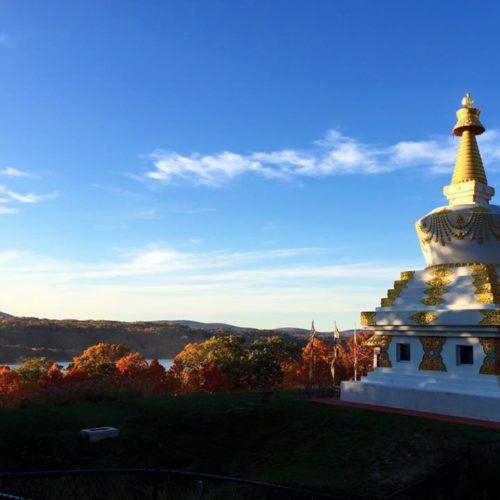 KTC Stupa