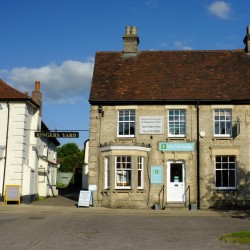 Long Melford Osteopaths - nestled among the shops, cafes and antique warehouses of this picturesque Suffolk village.