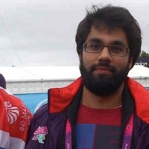 Hashim Saifuddin