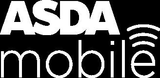 Image of Asda mobile logo