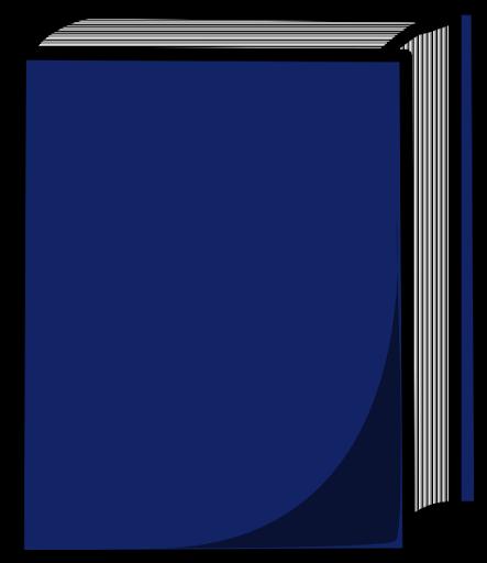 Book Binding Types