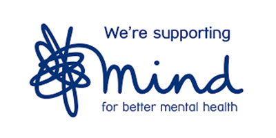 2019 Charity Partner - Mind