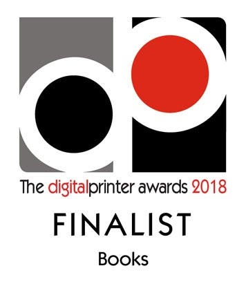 Bonacia - The Digital Printer Awards 2018 Finalist