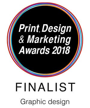 PDMA 2018 Finalist Logo