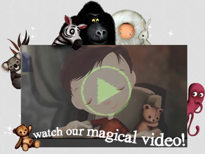Magic Chair Video