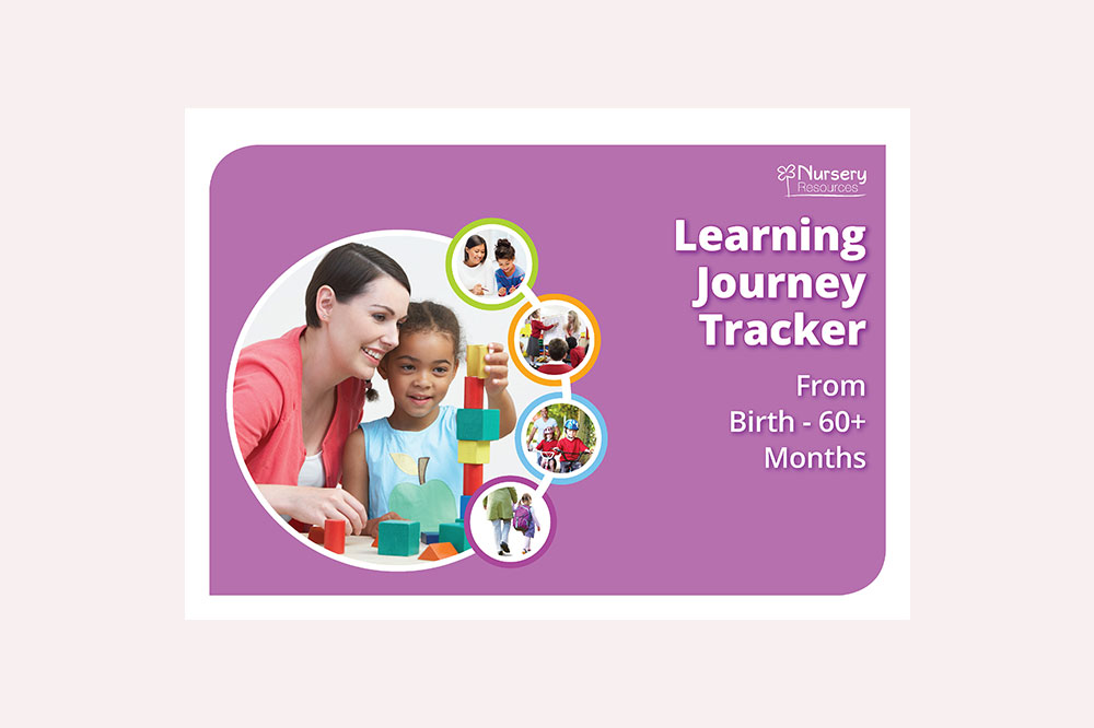 My Learning Journey Tracker - by Age
