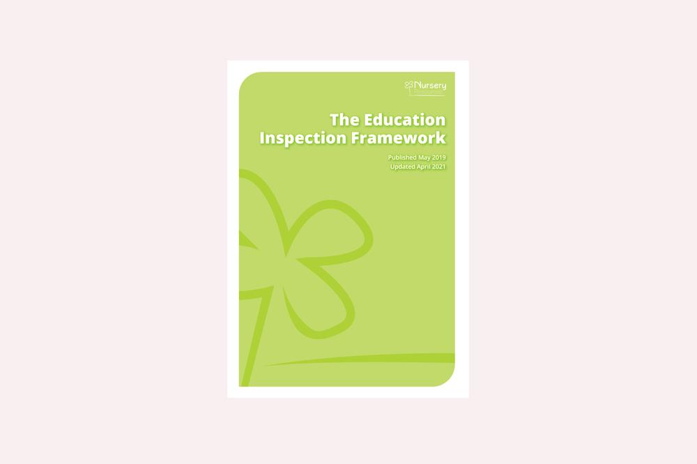 The Education Inspection Framework