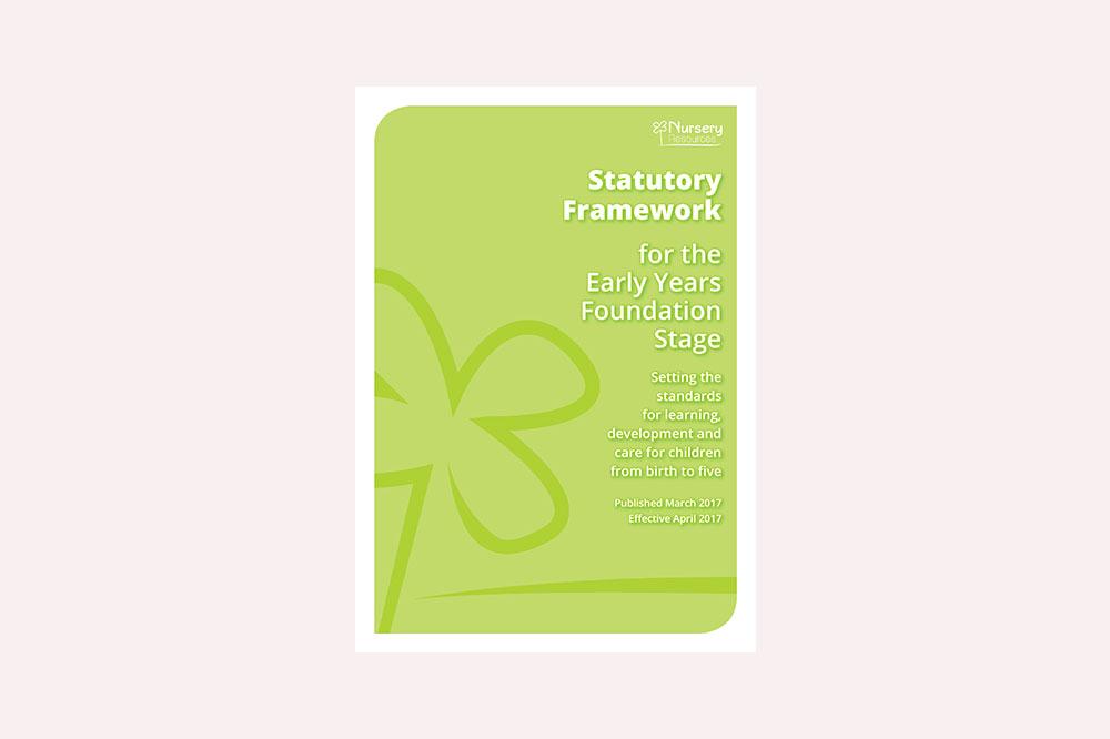 EYFS Statutory Framework