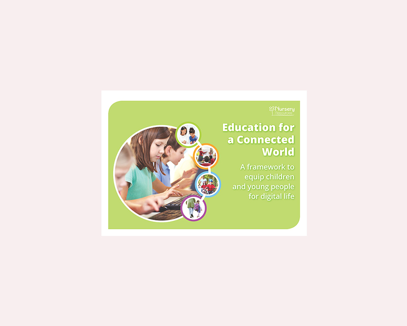 Education for a Connected World