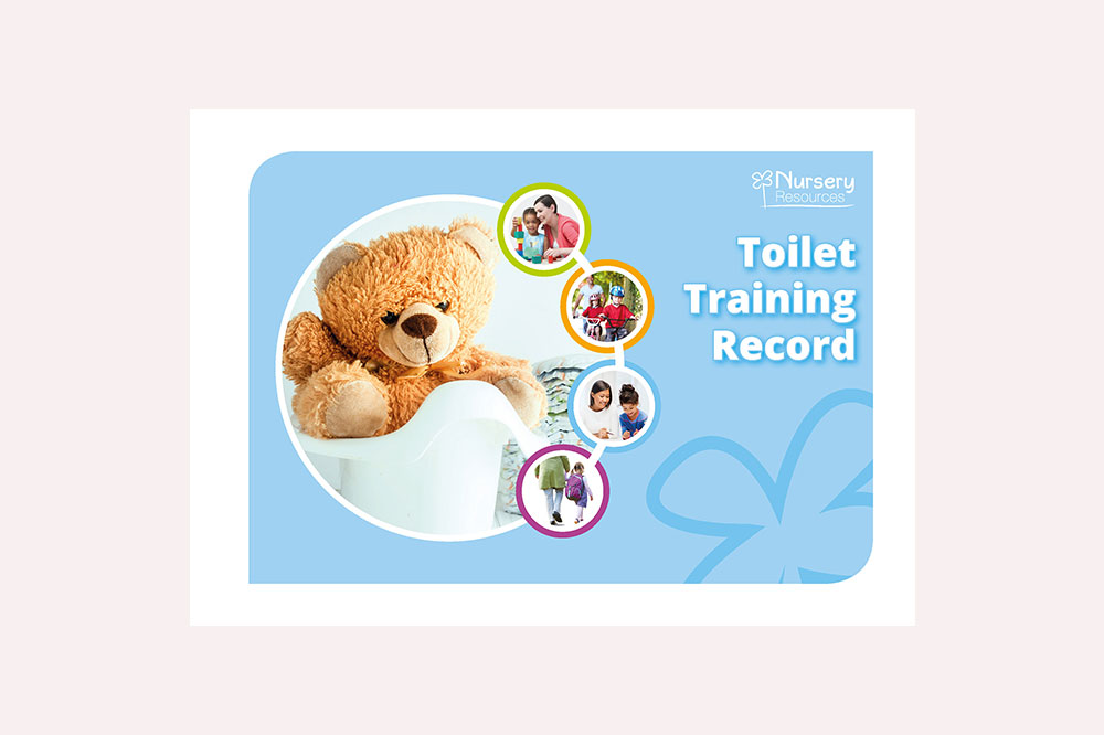 Toilet Training Record