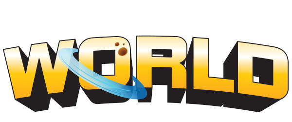 Out Of This World 2021 Logo