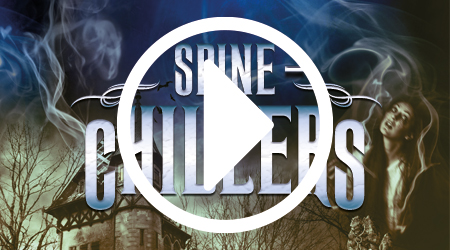 Spine-Chillers 2021 USA Video