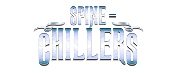 Spine-Chillers 2021 USA Logo