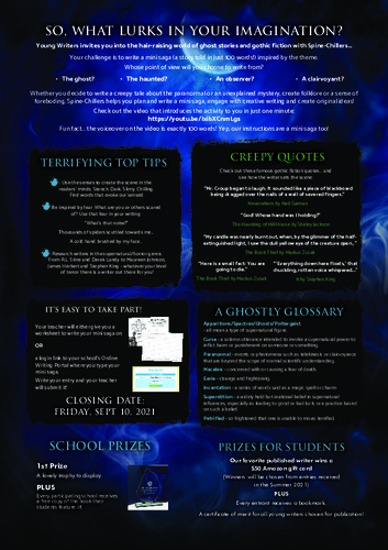 Student Info Guide Thumbnail
