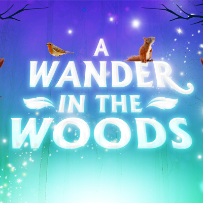 A Wander In The Woods Icon