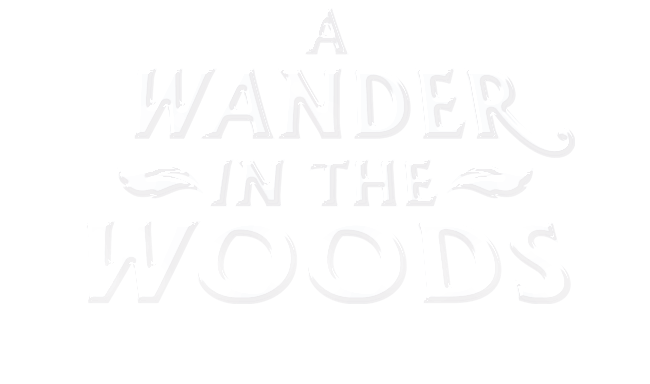A Wander In The Woods Logo