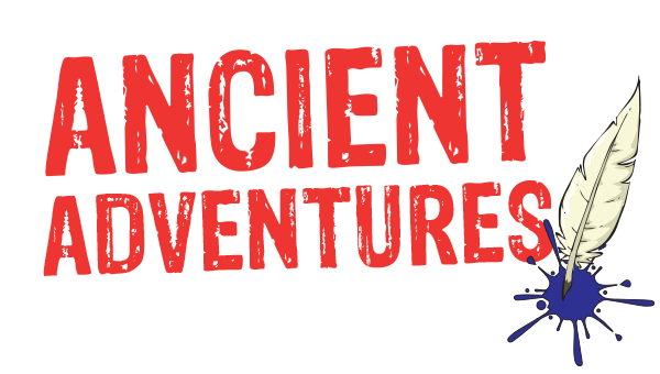 Ancient Adventures Logo