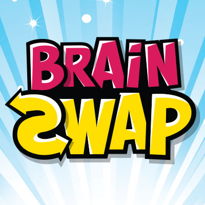 Brain Swap Icon