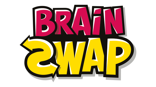 Brain Swap Logo
