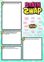 Pupil Worksheet