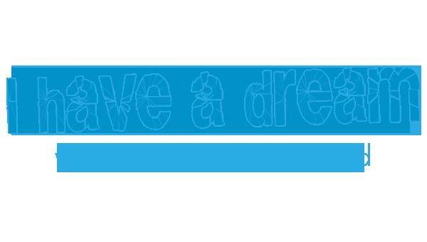 I Have A Dream 2020 Logo
