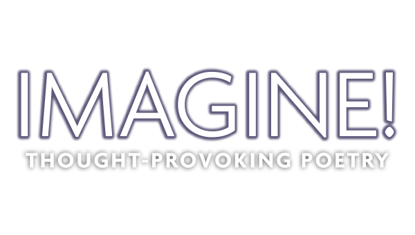 Imagine! Logo