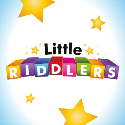 Little Riddlers 2020 Icon