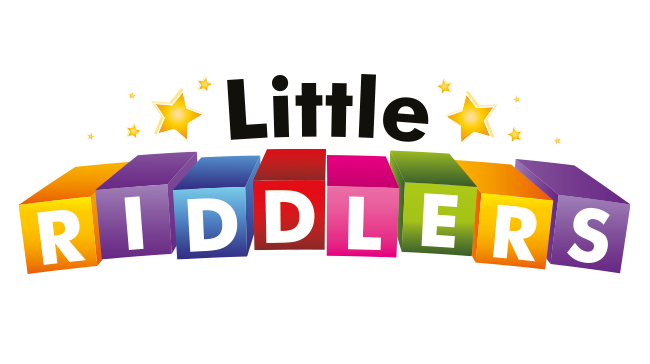 Little Riddlers 2020 Logo