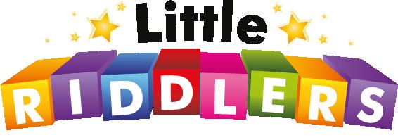 Little Riddlers 2020 Logo