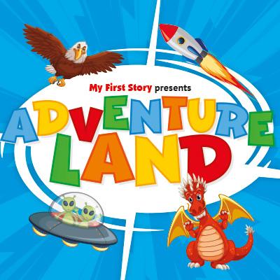 MFS Adventure Land Icon