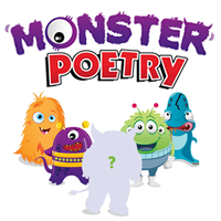 Monster Poetry 2018 Icon