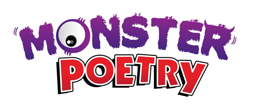 Monster Poetry 2018 Logo
