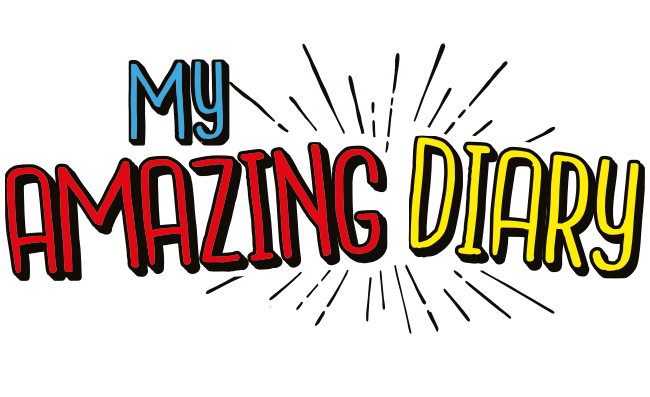 My Amazing Diary 2021 Logo
