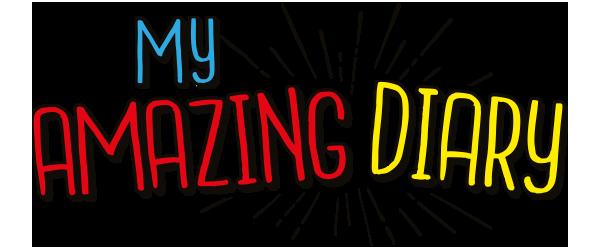 My Amazing Diary Logo