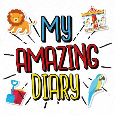 My Amazing Diary Icon