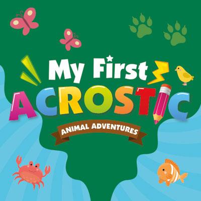 Animal Adventures Icon