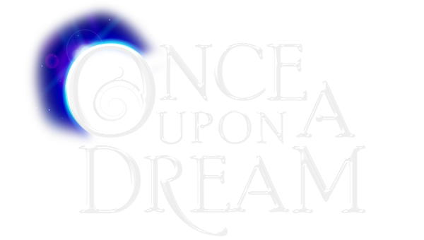 Once Upon A Dream  Logo