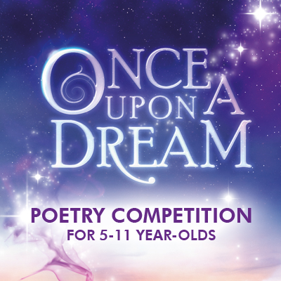 Once Upon A Dream 2020 Icon