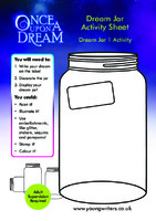 Dream Jar Activity Thumbnail