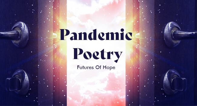 Pandemic Poetry - Futures Of Hope Logo