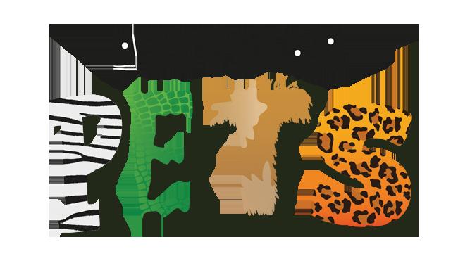 Peculiar Pets Logo